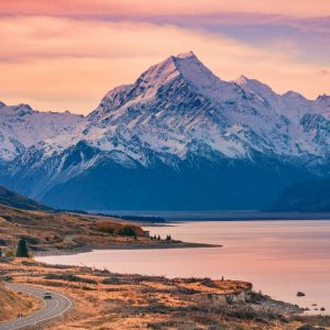 14 Day new zealand tour