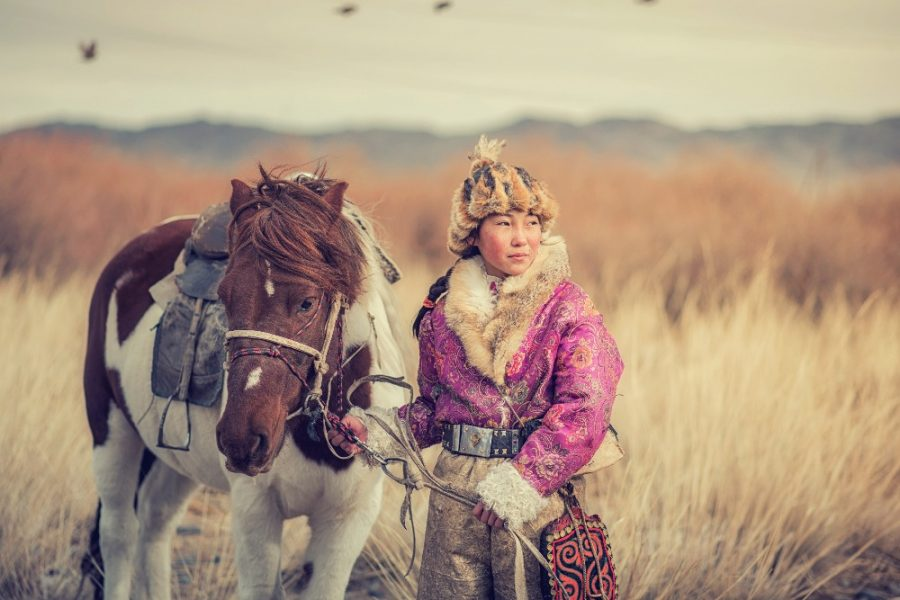 Mongolia tour packages MyHoliday2