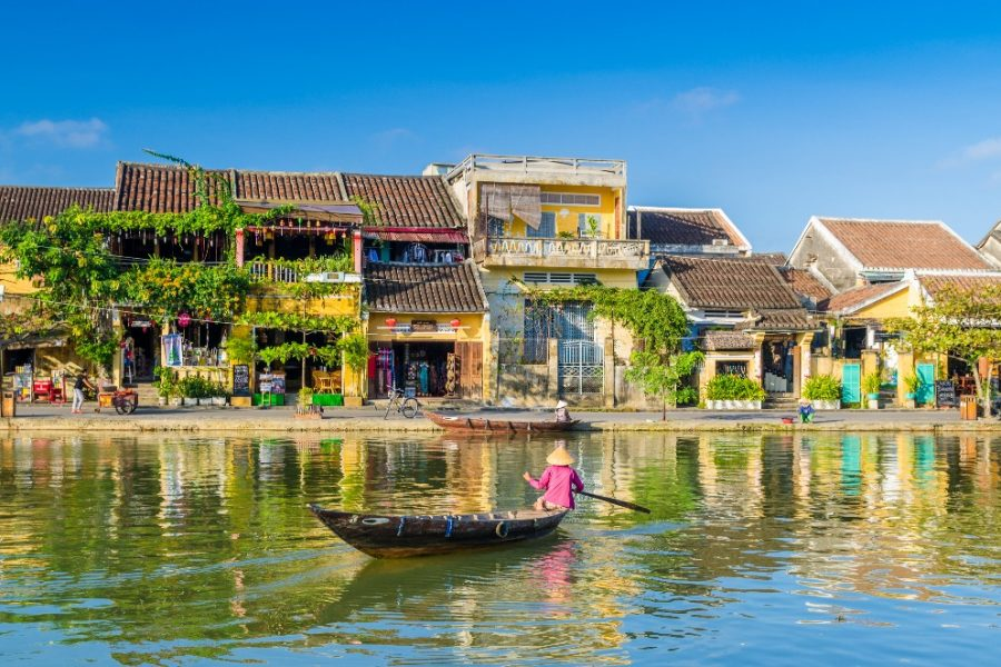 vietnam and cambodia tour myholiday2 hoi an